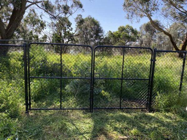 Chainlink Gates