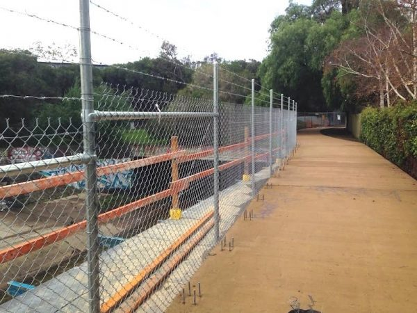 Chainlink Fencing Contractor Melbourne